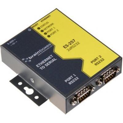 Lenovo netwerkkaart: ES-257 - Zwart, Geel