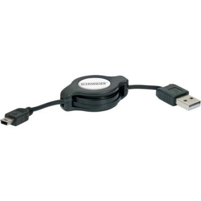 Schwaiger CKRB1722533 USB kabel