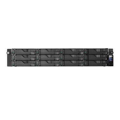 Asustor AS6212RD data-opslag-servers