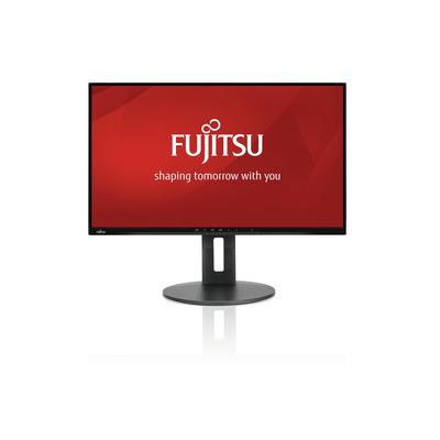 """Fujitsu Display B27-9 TS 27"""" FHD IPS Monitor - Zwart"""