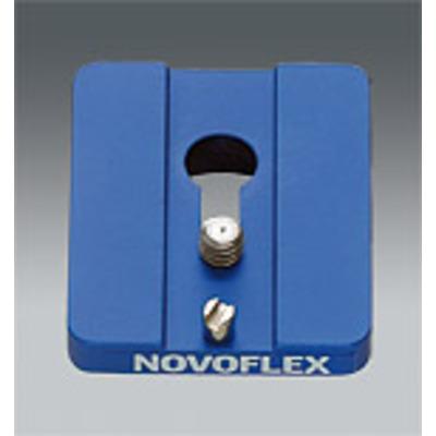 Novoflex Q=PLATE PL-VIDEO statief accessoire