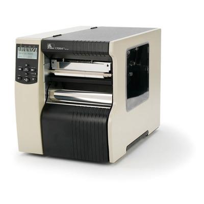 Zebra 170Xi4 Labelprinter - Zwart