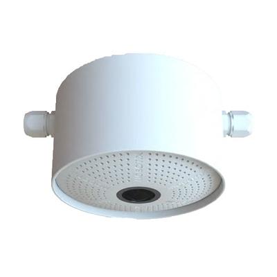 Mobotix MX-MT-OW-1 Beveiligingscamera bevestiging & behuizing - Wit