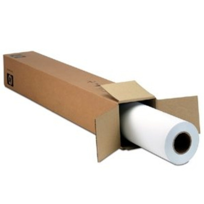 """HP Universal Bond Paper, 3"""" Core, 80g/m², 914mmx175.3m Papier - Wit"""