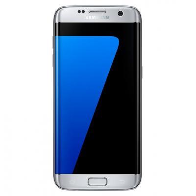 Samsung smartphone: Galaxy S7 Edge 32GB (zilver)