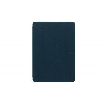 "MW 300023 Coque pour iPad 9,7"" (2017) Bleu MP3/MP4 case - Blauw"