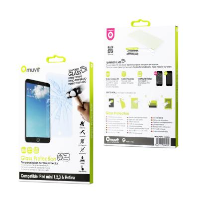 Muvit MUSCP0731 screen protector