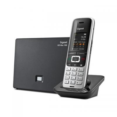 Gigaset S850A GO Dect telefoon