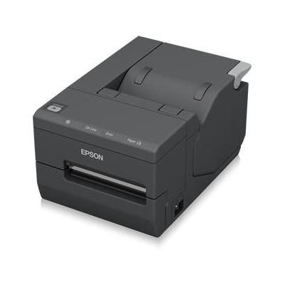 Epson pos bonprinter: TM-L500A Ticket