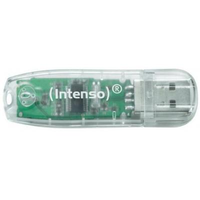Intenso 3502480 USB flash drive