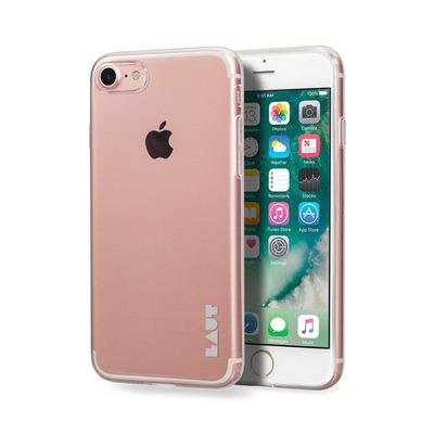 LAUT _IP7_LM_UC Mobile phone case - Transparant
