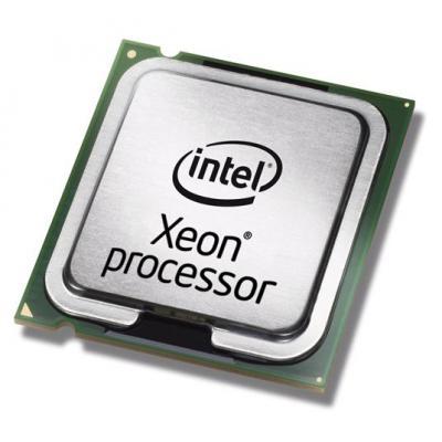 Cisco processor: Intel Xeon E5-4650