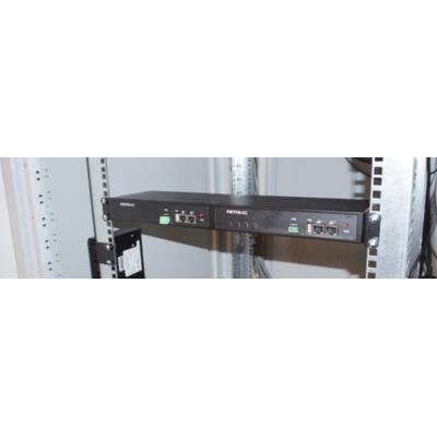 NETIO RM2 2x4C Rack toebehoren