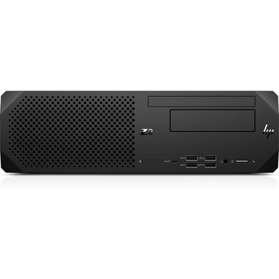 HP Z2 G8 Pc - Zwart