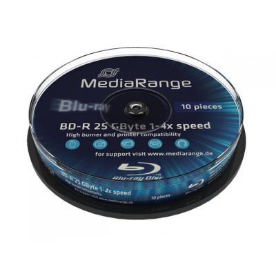 Mediarange BD: MR499 cake case