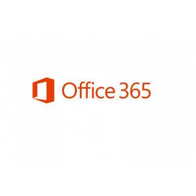 Microsoft Q4Y-00006 software licentie