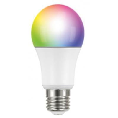 Innr led lamp: E27, 9.5 W, 2700-6500 K, 806 lm, 240°, 80 CRI - Wit