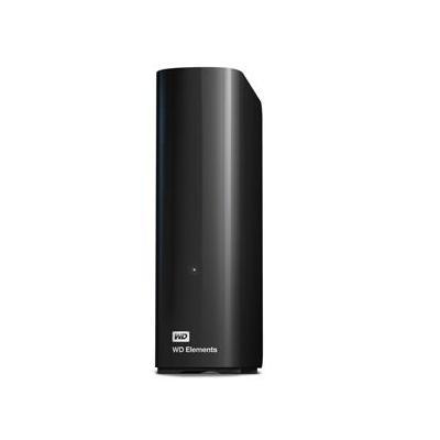 "Western digital externe harde schijf: 5TB, 8.89 cm (3.5 "") , SATAIII, IntelliPower, 64MB, USB 3.0 - Zwart"