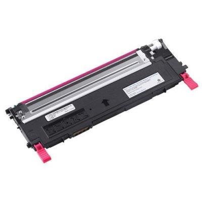 Dell toner: J506K - Magenta