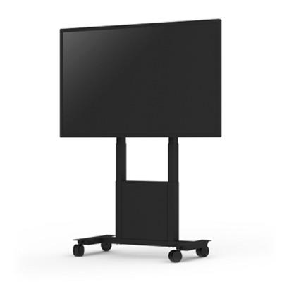 SMS Smart Media Solutions Func Mobile Motorized TV standaard - Zwart