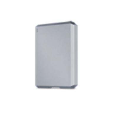 LaCie 2TB Mobile Drive, Space Gray Externe harde schijf - Grijs