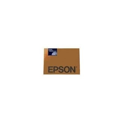 "Epson grootformaat media: Ultrasmooth Fine Art Paper Roll, 17"" x 15,2 m, 250g/m²"