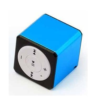Technaxx MP3 speler: MusicMan TX-52 - Blauw