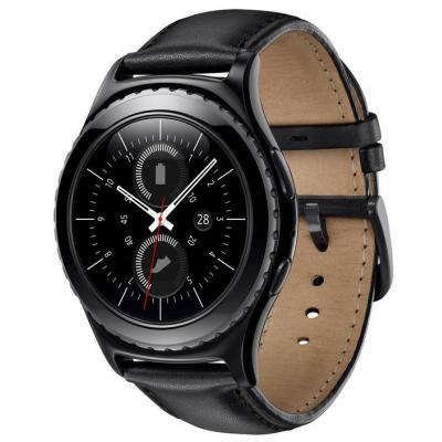 Samsung smartwatch: Gear S2