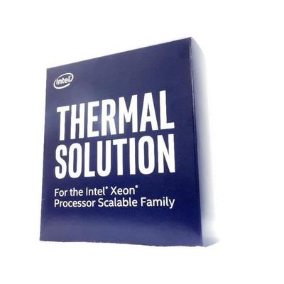 Intel BXSTS300C Hardware koeling