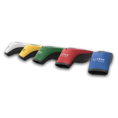Socket Mobile SocketScan S730 Barcode scanner - Rood