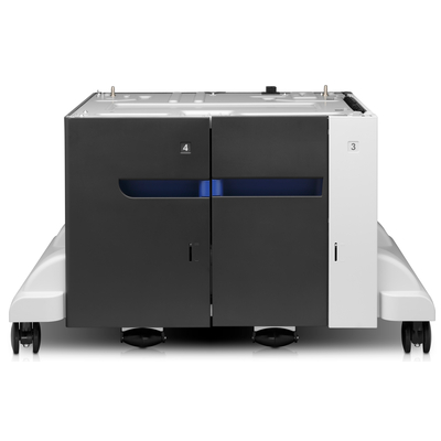 HP LaserJet 1x3500-sheet papierinvoer met standaard Papierlade
