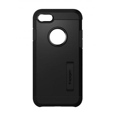 Spigen Tough Armor 2 mobile phone case - Zwart