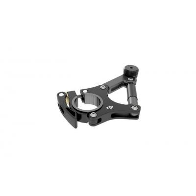 DJI Osmo Bike Mount, 106 g Camera-ophangaccessoire - Zwart
