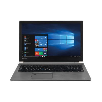 Toshiba Tecra Z50-E-167 Laptop - Grijs
