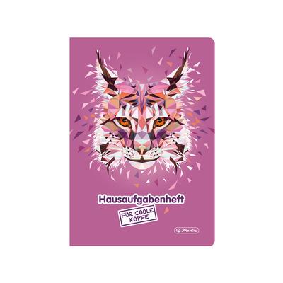 Herlitz Wild Animals Lynx