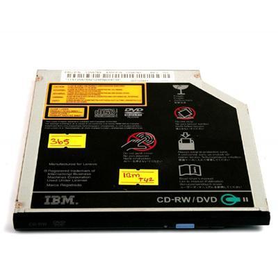 Lenovo 13N6769 Brander - Zwart