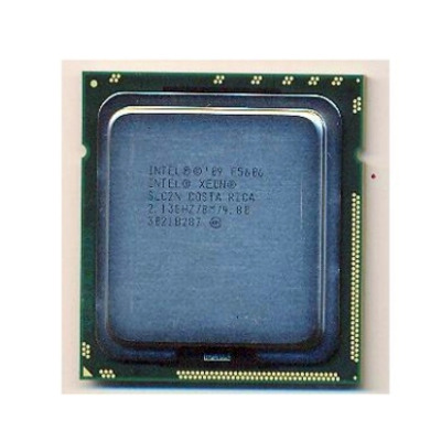 Hewlett Packard Enterprise Intel Xeon E5606 Processor