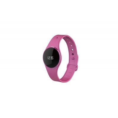 Mykronoz smartwatch: ZeCircle - Roze