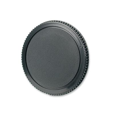 Kaiser fototechnik lensdop: Camera body cap for Micro Four Thirds - Zwart