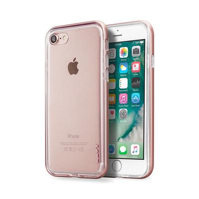 LAUT _IP7_EX_RG Mobile phone case - Roze goud