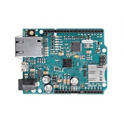 Arduino : Leonardo ETH