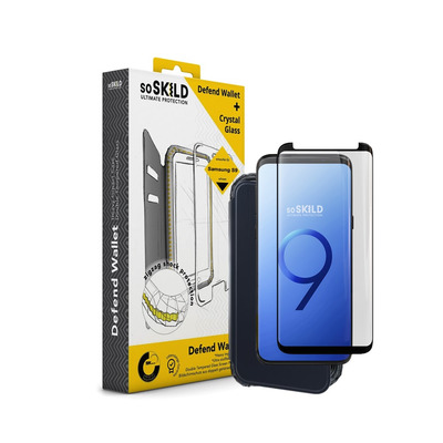 SoSkild Defend Mobile phone case