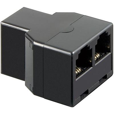 Goobay 50597 kabeladapters/verloopstukjes