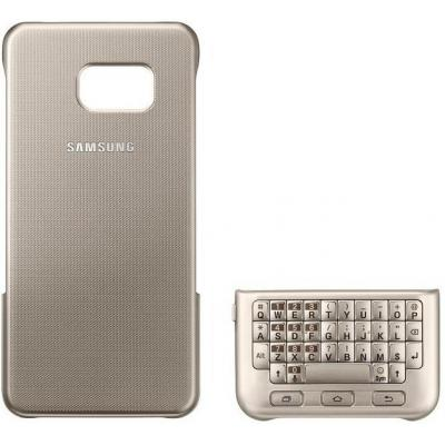 Samsung mobile device keyboard: EJ-CG928 - Zilver, QWERTY