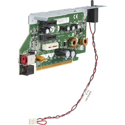 HP RP5 Model 5810 PCI Riser Assembly Slot expander