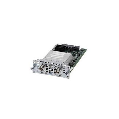 Cisco netwerk switch module: LTE 2.0 4G NIM for North America (AT&T & Canada), LTE 700/850/1900 (1700/ 2100 AWS) MHz, .....