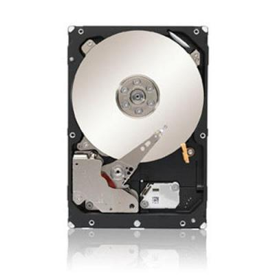 Dell interne harde schijf: 300GB 10K SAS (Refurbished ZG)