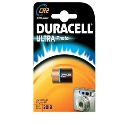 Duracell 5000394020306 batterij