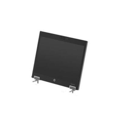 Hp notebook reserve-onderdeel: 12.1-inch WXGA AntiGlare LED display assembly