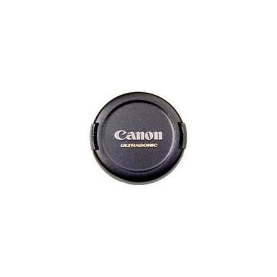 Canon lensdop: Lens Cap E-67 - Zwart